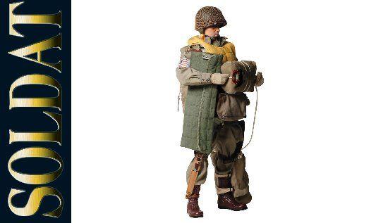 70289 Soldat 2 Quot James Jim Gordon Quot U S Paratrooper