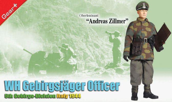 Andreas Zillmer Smock 1:6 Dragon