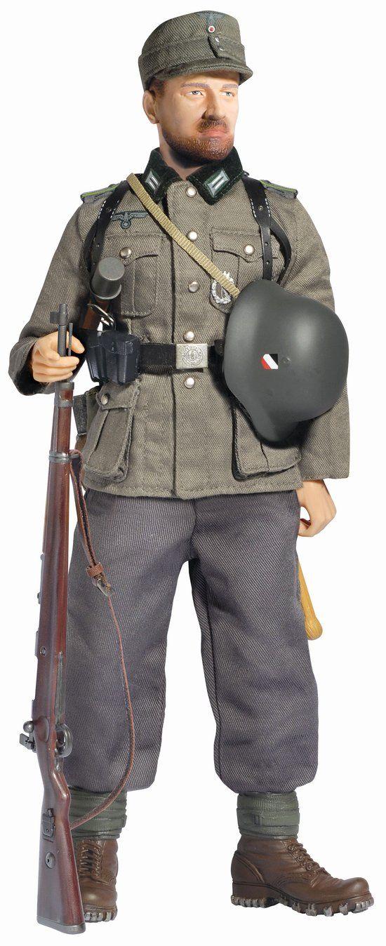 east german mess kit