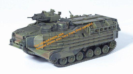 60279 - AAVP7A1 RAM/RS w/EAAK, 2nd Assault amphibian Battalion, USMC ...